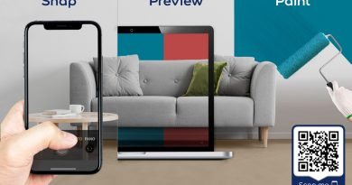AkzoNobel harnesses AI technology to introduce Dulux Preview Service