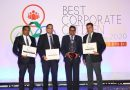 HNB clinches three awards at Best Corporate Citizens Awards 2020