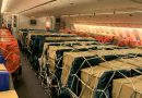 Emirates SkyCargo completes one year of transporting urgently required cargo on passenger seats
