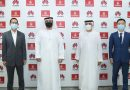 Emirates inks strategic agreement with global tech giant, Huawei