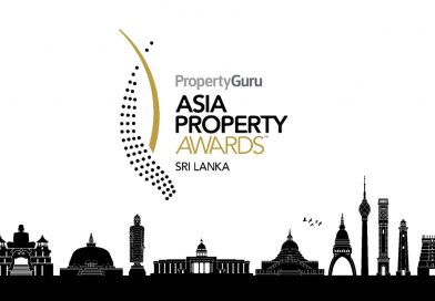 PropertyGuru Asia Property Awards (Sri Lanka) in December