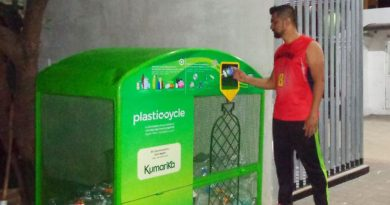 Plasticcycle commemorates World Environment Day 2021 with a multi-stakeholder webinar