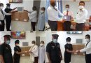 Sunshine Holdings donates Multipara Monitors to aid battle against COVID-19