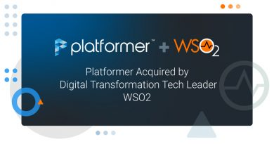 WSO2 Acquires Platformer and Introduces Choreo to Extend its Kubernetes Capabilities