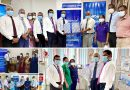 Six more hospitals receive essential medical equipment from ComBank