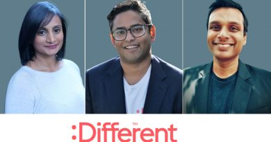 :Different raises $25M, aims to scale-up operations including Sri Lanka