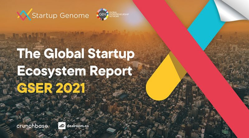 Sri Lanka's Startup Ecosystem through Global Startup Ecosystem Report 2021