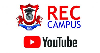 REC Campus Sues YouTube and Clandestine YouTube Channel for Defamation