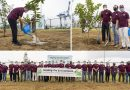 Integrated Solid Waste Management Initiative coupled with tree plantation launched at Hambantota Port
