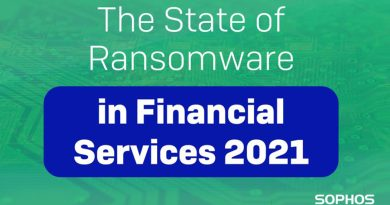 Financial Services Organizations Hit by Ransomware Face More Than $2 Million in Recovery Costs