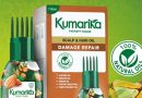 Kumarika Therapy Oil range with 100% natural ingredients relieves women from 5 common hair issues