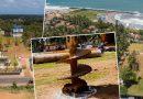 Prime Lands Residencies PLC commences Amber SKYE Negombo